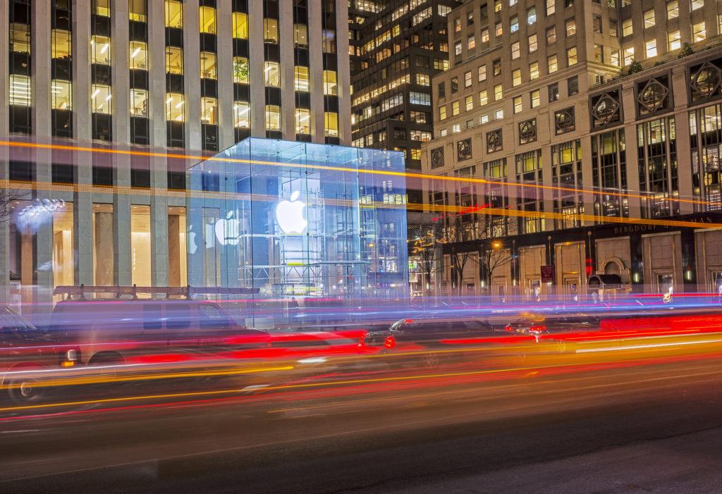 Apple condamnée pour clauses abusives dans ses conditions générales d'utilisation (CGU)