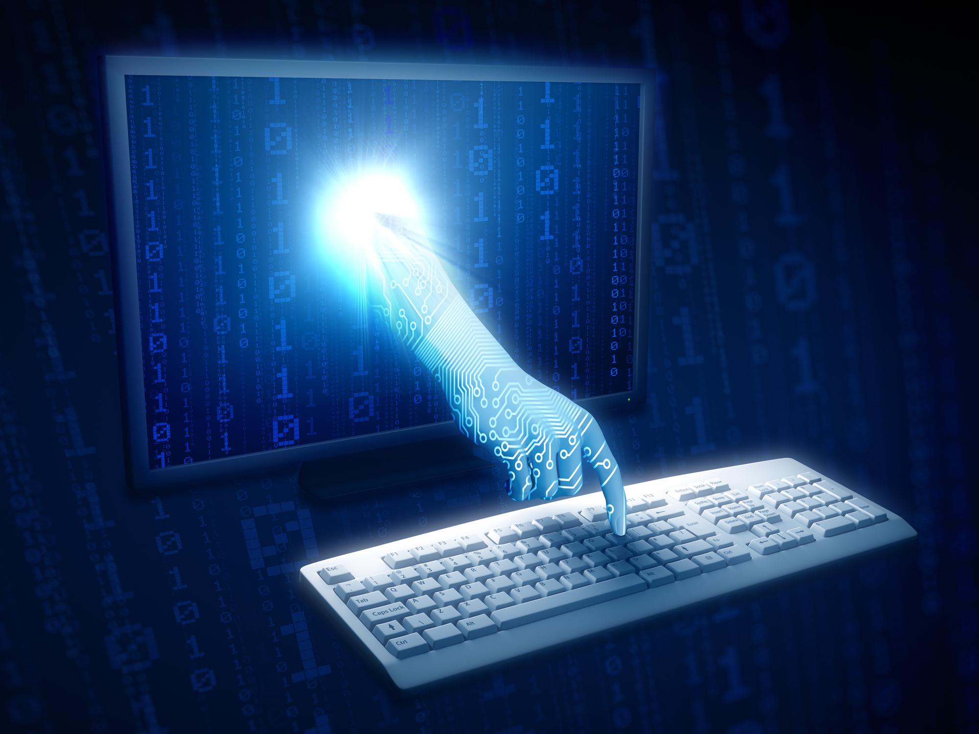 Vers un relâchement des salariés sur la cybersécurité pendant le télétravail ?