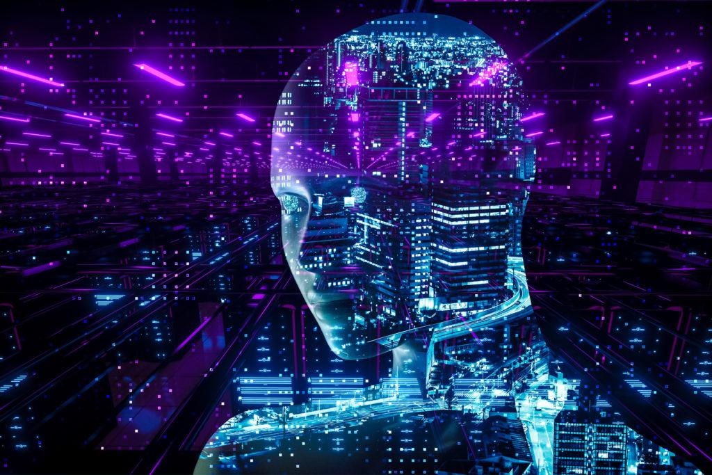 Reconnaissance faciale, IA, données personnelles et 2eme avertissement pour Clearview